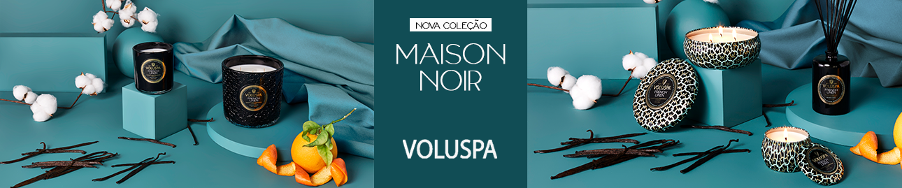 VELAS VOLUSPA MAISON CASA ALLEGRO