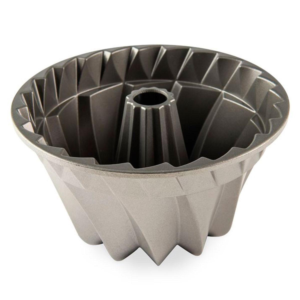 Forma Para Bolo Nordic Ware Kugelhopf Pan
