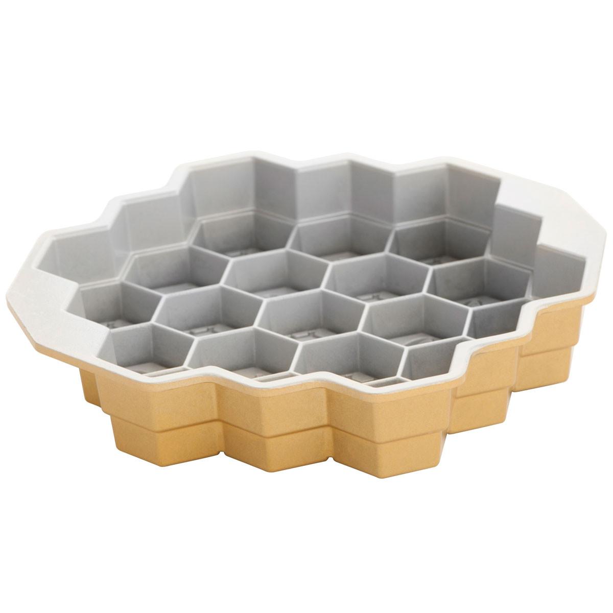 Forma Para Bolo Nordic Ware HoneyComb