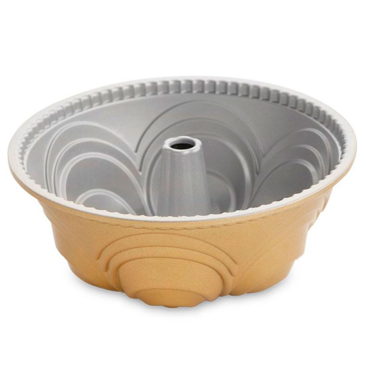 Forma Para Bolo Nordic Ware Chiffon Pan Original USA