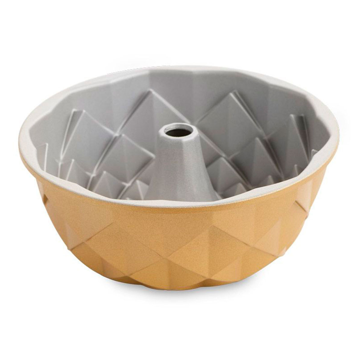 Forma Para Bolo Nordic Ware Jubilee Pan