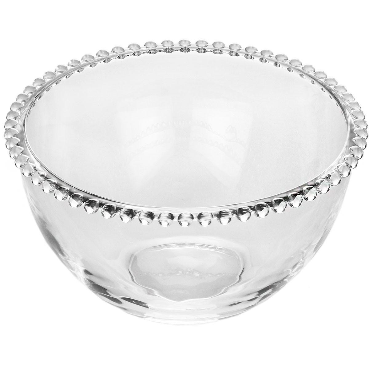 Bowl De Cristal Pearl Wolff