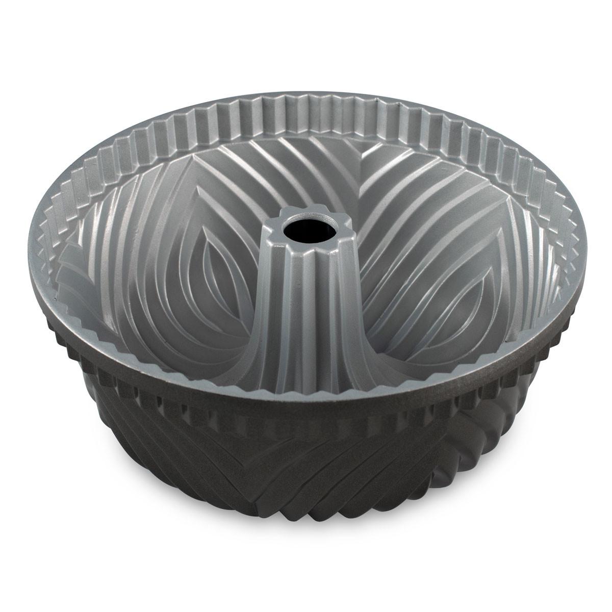 Forma Para Bolo Nordic Ware Bavaria Pan