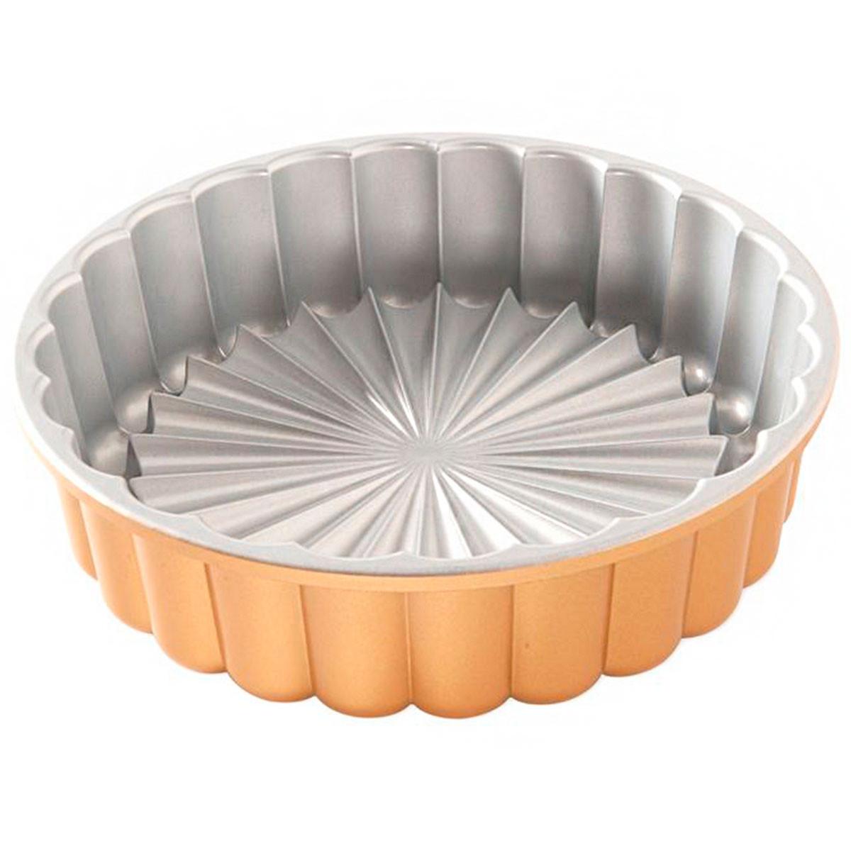 Forma Para Bolo Nordic Ware Charlotte Cake Pan