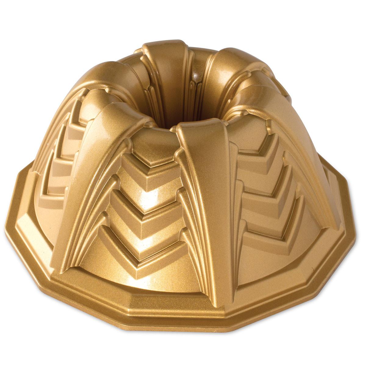 Forma Para Bolo Nordic Ware Marquee Pan