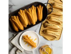 Forma Para Bolo Nordic Ware Baking Pan Original USA