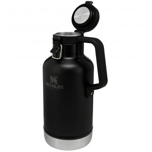 Garrafa Térmica Stanley Classic Vacuum Black 1.9L
