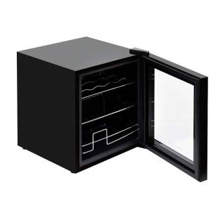 Adega Com Compressor 12 Garrafas Easy Cooler 127V