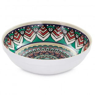 Jogo 4 Bowls Melamina Manish