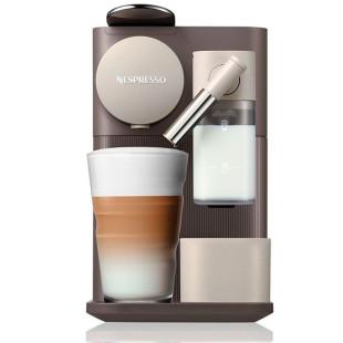 Cafeteira Nespresso Latissima Marrom Mocha 127v