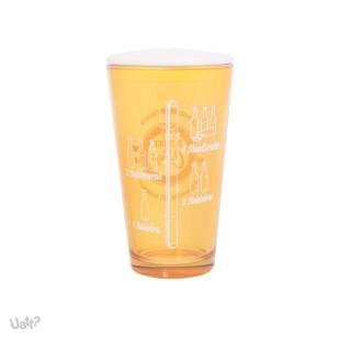 Copo Cofre Troco para Cerveja Uatt?