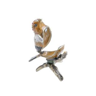 Mini Porta Joias Pássaro