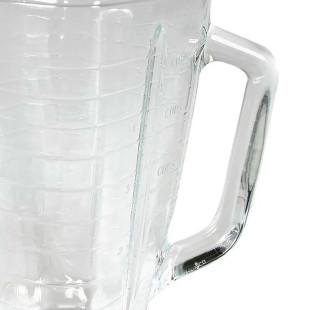 Jarra De Vidro Para Liquidificadores Oster