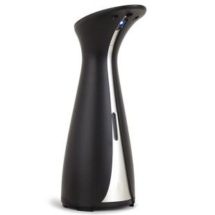 Sensor Dispenser de Sabão Preto Otto Umbra