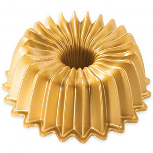 Forma Para Bolo Nordic Ware Bundt Brilliance Pan Original USA