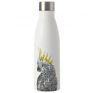 Garrafa 500ml Marino Ferlazzo Maxwell & Williams Cacatua