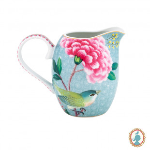 Jarrinha Azul Blushing Birds Pip Studio