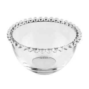 Jogo 4 Bowls Cristal Pearl Wolff