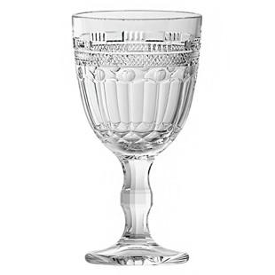 Jogo 6 Taças De Cristal Clássica L´Hermitage