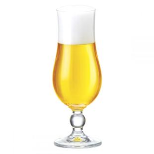 Jogo de 6 Taças de Cristal Drink Kassel Ritzenhoff