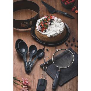Kit para Bolo Tramontina Bakery Aço Inox 8 Peças