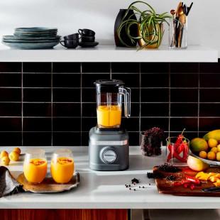Liquidificador Dark Grey KitchenAid 127V