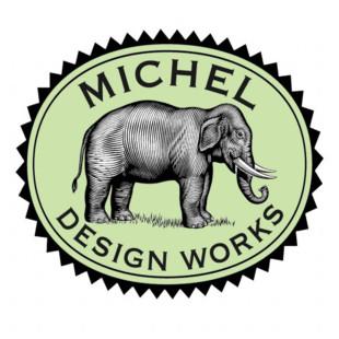 Sabonete Líquido Peony Michel Design Works