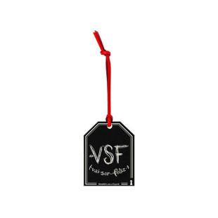 Placa Decorativa VSF