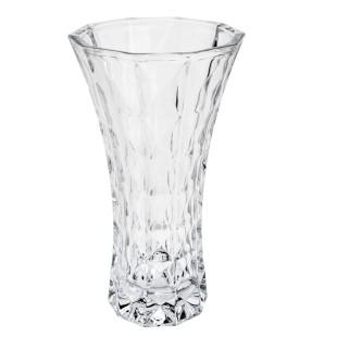 Vaso De Cristal Diamant Wolff