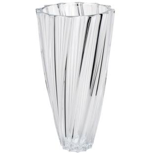 Vaso De Cristal Scallop G