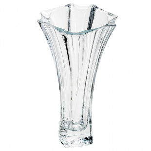 Vaso de Cristal Bohemia Acinturado Neptun