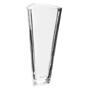 Vaso Cristal Bohemia Ecol Triangle G