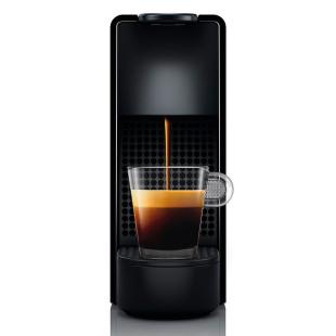 Cafeteira Nespresso Essenza Mini Preta 127V