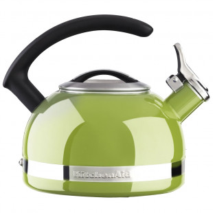 Chaleira Sunkissed Lime Verde KitchenAid 1,9 Litros
