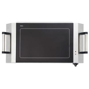 Chapeira Tramontina Vitro Grill Cooktop Design 127V