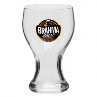 Copo Para Chopp Brahma Black 430ml