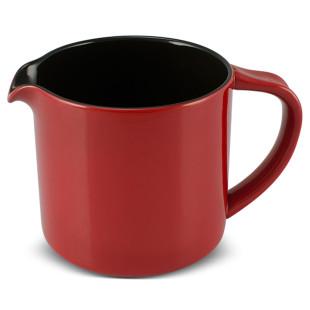 Fervedor De Cerâmica Vermelho Ceraflame