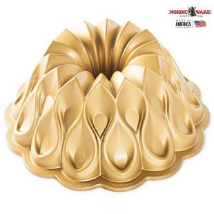 Forma Para Bolo Nordic Ware Crown Pan