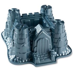 Forma Para Bolo Nordic Ware Castle Pan