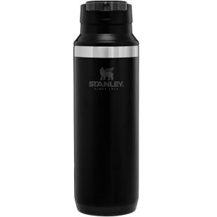 Garrafa Térmica Stanley Travel Mug Black 470 Ml