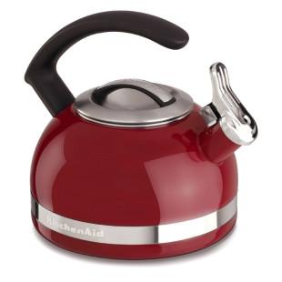 Chaleira De Inox Empire Red - KI982AV Kitchenaid
