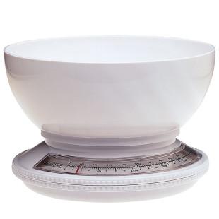 Balança De Cozinha 2,2 Kg