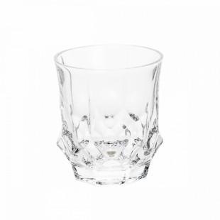 Jogo De Copos Whisky Cristal Bohemia Soho