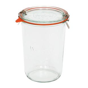 Pote de Vidro Weck Mold 850 ml