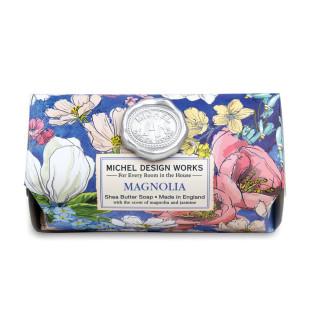 Sabonete Em Barra Magnolia Michel Design Works