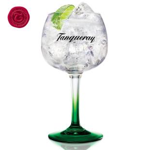 Taça De Gin Tônica Tanqueray 600 Ml