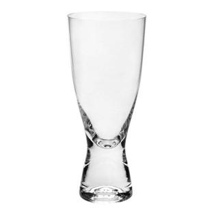 Jogo de 6 Taças De Cristal Cerveja Vega Bohemia
