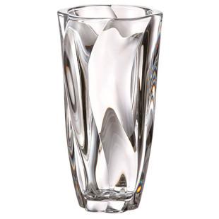 Vaso De Cristal Barley Bohemia